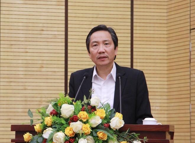 Hà Nội: Tổ chức chính quyền đô thị hướng đến mục tiêu tinh gọn bộ máy ảnh 1