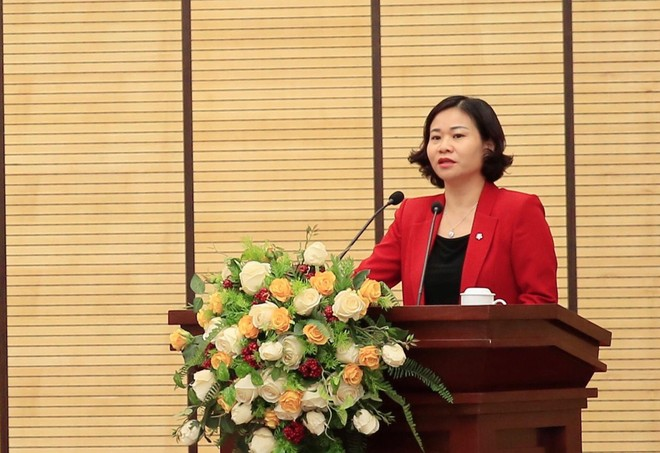 Hà Nội: Tổ chức chính quyền đô thị hướng đến mục tiêu tinh gọn bộ máy ảnh 2