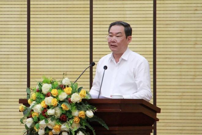 Hà Nội: Tổ chức chính quyền đô thị hướng đến mục tiêu tinh gọn bộ máy ảnh 3