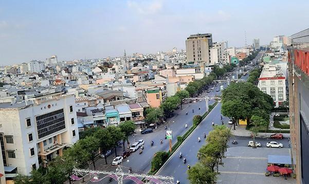 Cần Thơ: Đầu tư gần 427 tỷ đồng xây dựng Khu tái định cư phường Long Hòa