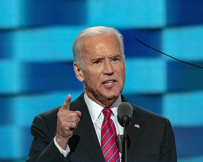 Tổng thống Mỹ Joe Biden. Ảnh: Shutterstock