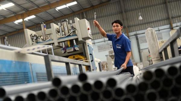 Năm 2020, ngành nhựa mang về 5 tỷ USD từ xuất khẩu, trong đó nguyên liệu nhựa đạt 1,35 tỷ USD, và sản phẩm nhựa đạt 3,65 tỷ USD.