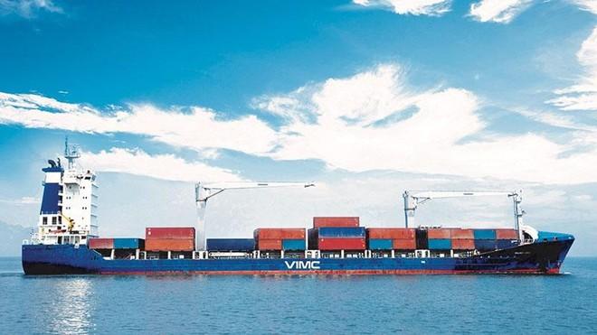 VIMC hiện đang sở hữu đội tàu vận tải biển có tổng trọng tải lên tới gần 1,5 triệu tấn, thỏa mãn được các công ước quốc tế, hoạt động trên phạm vi toàn cầu.