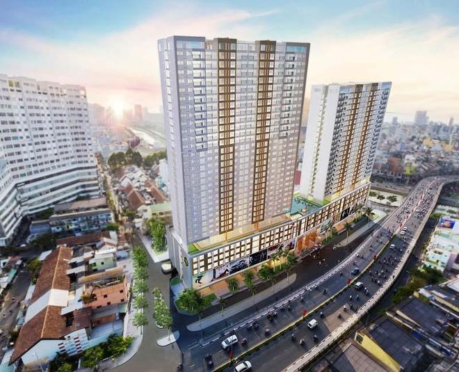 Nghịch lý thị trường căn hộ tại TP.HCM: Sức mua giảm, giá leo thang