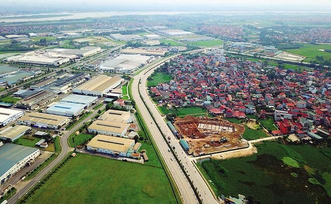 Giá thuê đất trong khu công nghiệp tăng: Có gây khó cho nhà đầu tư
