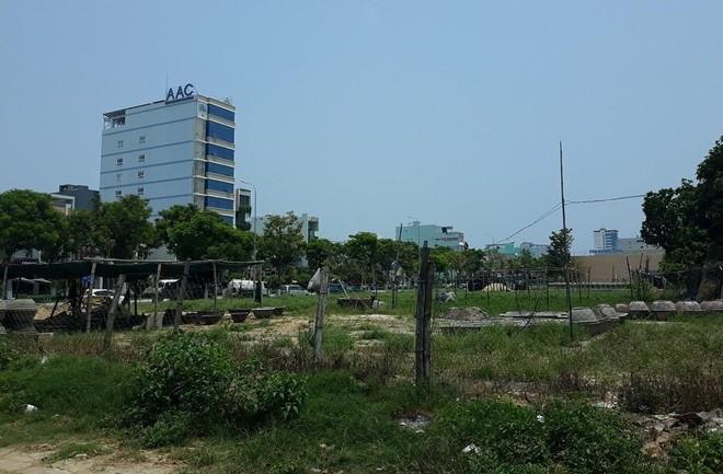 Đà Nẵng sẽ tổ chức đấu giá hơn 15.000 lô đất tái định cư