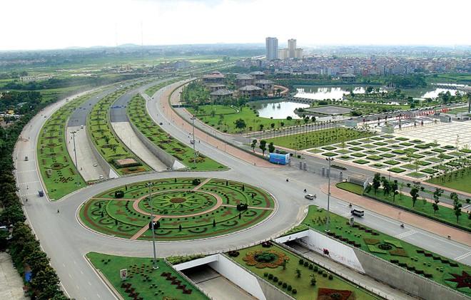 Hạ tầng giao thông thúc đẩy nhu cầu mua nhà xa trung tâm