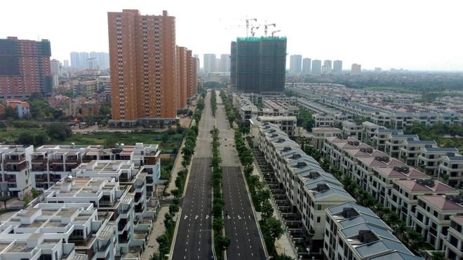 Hạ tầng khởi tạo làn sóng đầu tư mới vào thị trường bất động sản vùng ven