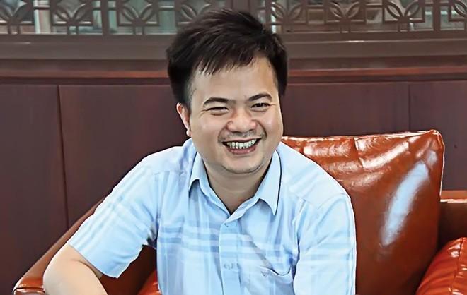 Doanh nhân Đào Đình Dư, Giám đốc Công ty cổ phần May Việt Trí
