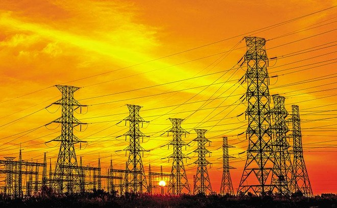 Đường dây 500 kV Bắc - Nam: Mang niềm vui cho nền kinh tế