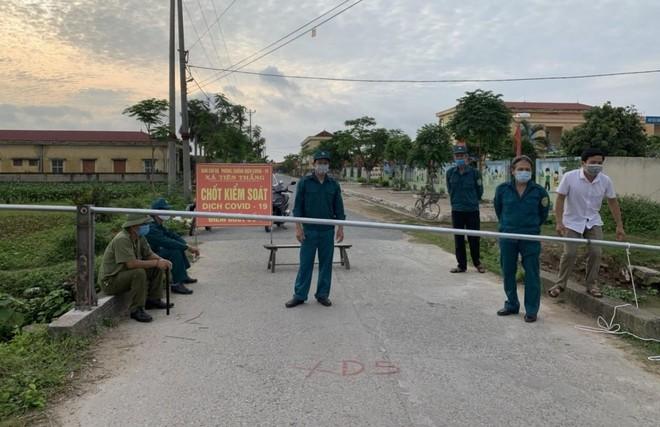 Hải Phòng phát hiện ca mắc Covid-19 liên quan đến Bệnh viện K Tân Triều ảnh 1