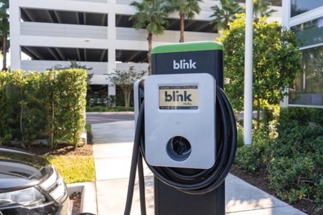 Cổ phiếu ngành ô tô điện đang có sức hút ảnh 2