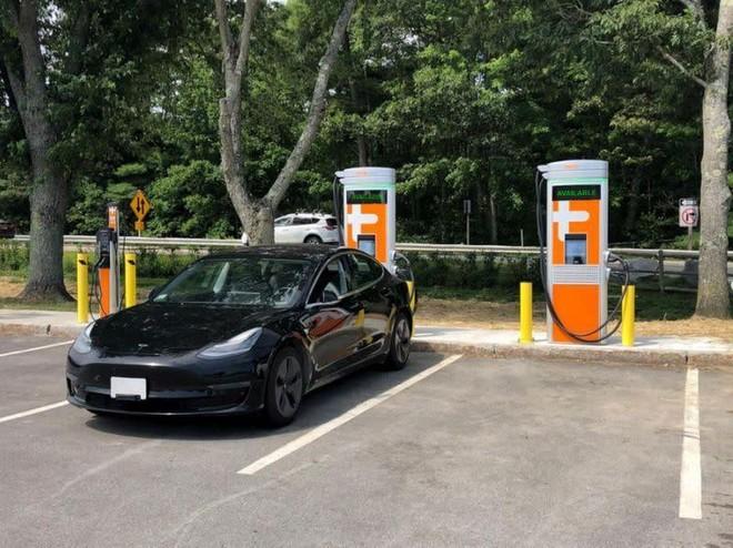 Cổ phiếu ngành ô tô điện đang có sức hút ảnh 3