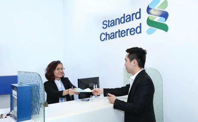 Standard Chartered Việt Nam vừa ra mắt chương trình cho vay mua xe ô tô thân thiện với môi trường