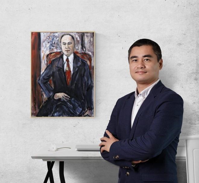 Chủ tịch Lux Group Phạm Hà: Chúng ta không thể thay đổi hướng gió, nhưng có thể thay đổi cánh buồm ảnh 3