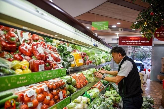 Siêu thị Fujimart sẽ khai trương siêu thị số 3 tại thị trường Hà Nội trong tháng 5 này.