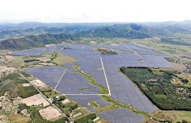 Phú Yên có những ưu thế mạnh của một vùng đầu tư mới.