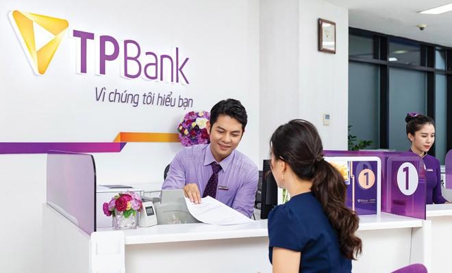 Tín dụng bán lẻ giữ vai trò ngày càng quan trọng trong hoạt động của TPBank