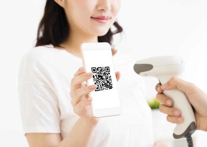 Hiện nay, người dùng đang sử dụng nhiều loại ví điện tử khác nhau nên các đối tác phải đưa ra rất nhiều mã QR Code