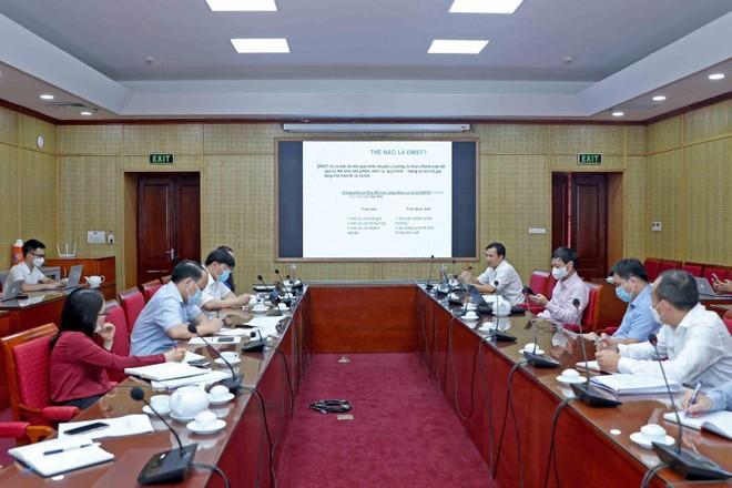 Bộ Kế hoạch và Đầu tư và Bộ Khoa học và Công nghệ thiết lập cơ chế phối hợp, thúc đẩy đổi mới sáng tạo ảnh 3
