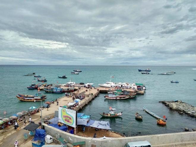 Đầu tư tuần qua: Đề xuất 3.500 tỷ làm đê cảng Bãi Gốc; 19.500 tỷ làm cao tốc Buôn Ma Thuột-Nha Trang ảnh 4
