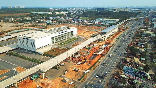 Đầu tư tuần qua: Đề xuất 3.500 tỷ làm đê cảng Bãi Gốc; 19.500 tỷ làm cao tốc Buôn Ma Thuột-Nha Trang ảnh 9