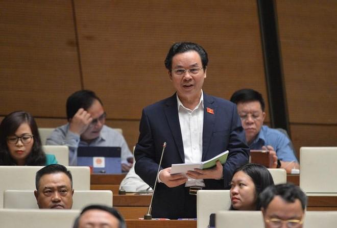 Ông Hoàng Văn Cường là đại biểu đương nhiệm, tự ứng cử đại biểu Quốc hội khoá XV và được phân bổ tại đơn vị bầu cử số 10 của Hà Nội.