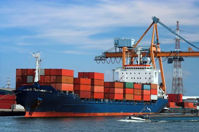 Hiện, công suất hoạt động tại các cảng lớn như Mundra, Nhava Seva, của Ấn Độ đã giảm xuống một nửa do thiếu nhân công