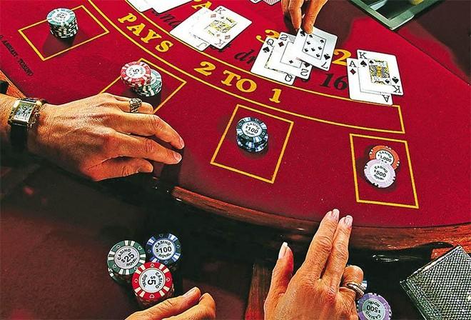 Hiện các casino ở Việt Nam kinh doanh khá bết bát
