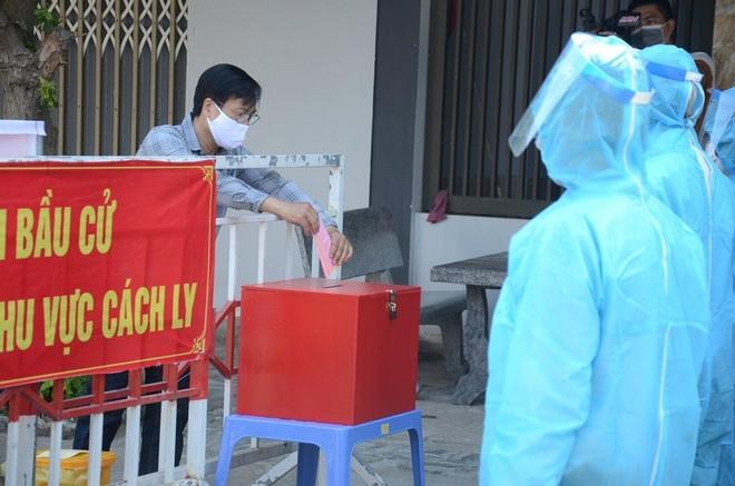 Đà Nẵng chuẩn bị kỹ lưỡng cho Ngày hội bầu cử ảnh 1