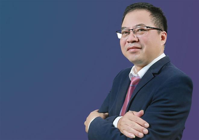 Luật sư Lưu Vũ Anh, Trưởng Văn phòng luật sư Tinh Hoa Việt.