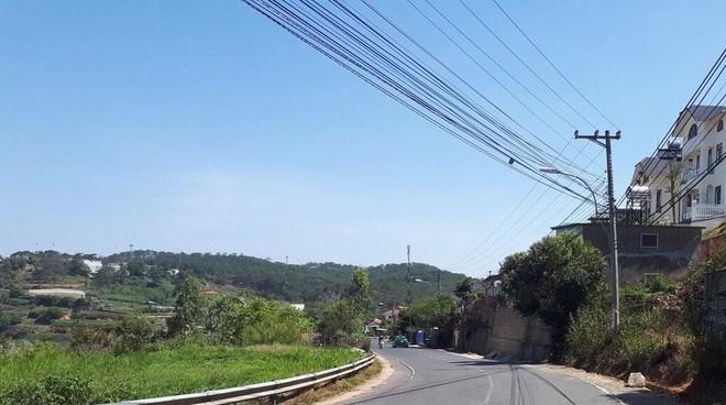 Lâm Đồng quy hoạch khu A6 TP. Đà Lạt với quy mô dân số 2.800 người
