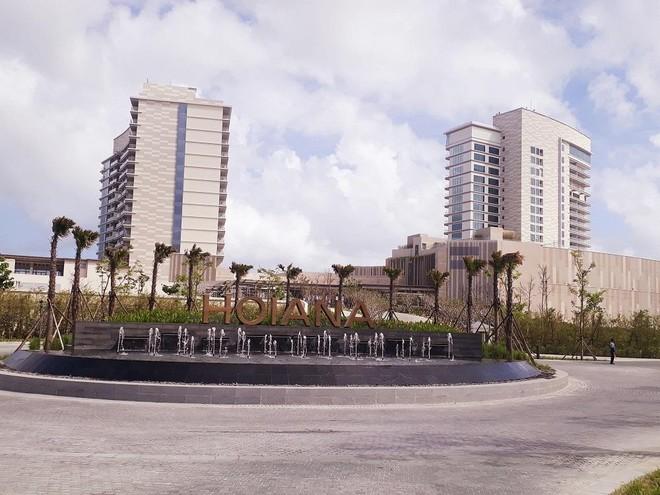 Quảng Nam xây dựng 3 khu tái định cư phục vụ Khu nghỉ dưỡng Nam Hội An