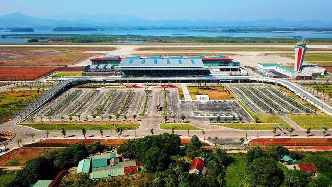 Quảng Ninh phê duyệt nhiệm vụ quy hoạch phân khu xây dựng khu dịch vụ hỗ trợ sây bay
