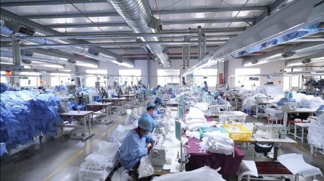 Xuất khẩu dệt may của Việt Nam phục hồi theo nhu cầu tiêu dùng tăng mạnh tại Mỹ và EU