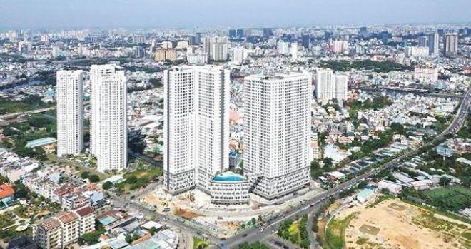 Siết thu thuế cho thuê căn hộ: Cân nhắc ngưỡng doanh thu chịu thuế phù hợp