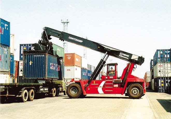Nhà đầu tư ngoại gom đất, chuẩn bị cho dự án bất động sản logistics hiện đại