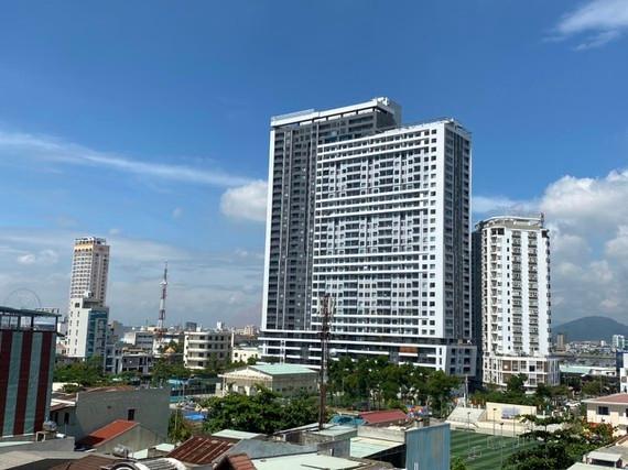 Đà Nẵng: Đề xuất phương án xử lý Dự án Khu phức hợp nghỉ dưỡng Monarchy