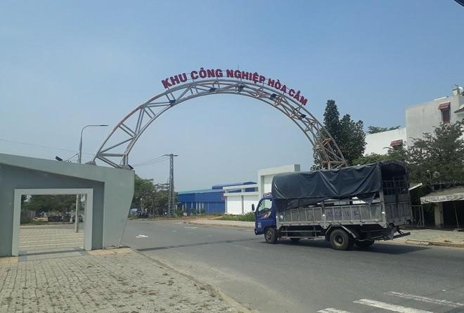 Đà Nẵng phê duyệt 2 khu tái định cư phục vụ giải tỏa Khu công nghiệp Hòa Ninh