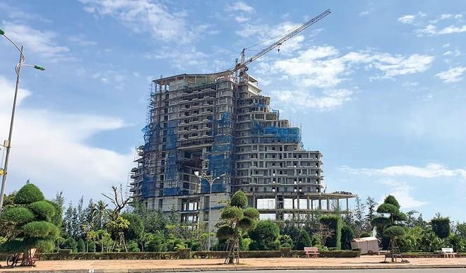 Dự án Khu du lịch sinh thái Sài Gòn - Bảo Ninh: Mòn mỏi chờ đợi cả thập kỷ