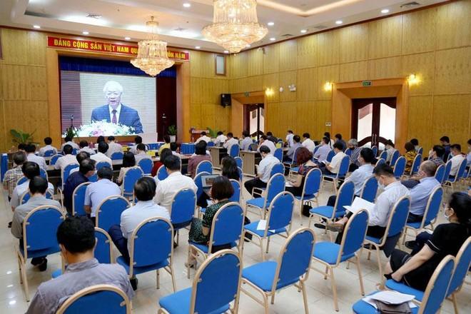 Bộ Kế hoạch và Đầu tư quán triệt tư tưởng, đạo đức, phong cách Chủ tịch Hồ Chí Minh ảnh 1