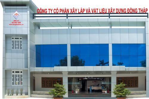 Vinaconex muốn mua lại toàn bộ cổ phần của DongThap BMC do UBND tỉnh Đồng Tháp thoái vốn.