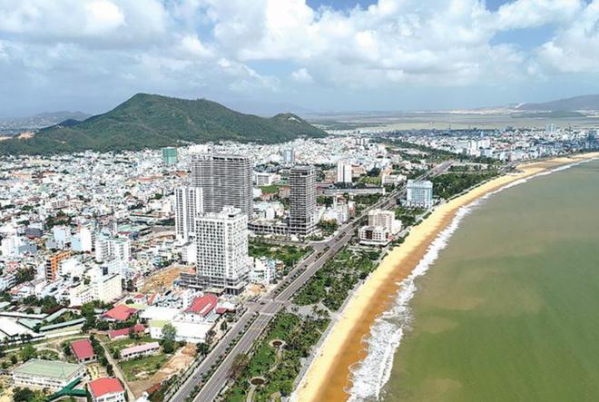 Cò đất rao bán dự án chưa hoàn thiện pháp lý tại Bình Định