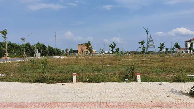 Quảng Bình giao đất cho Tập đoàn Sơn Hải thực hiện dự án Khu đô thị Nam Cầu Dài
