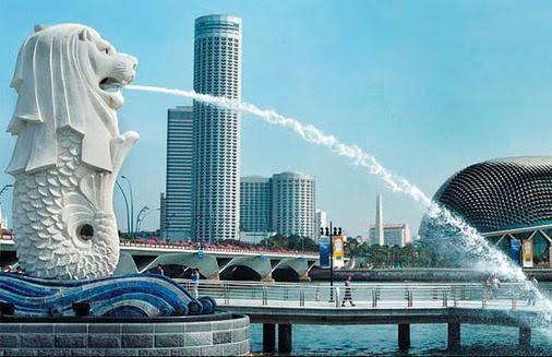 Nhiều năm qua, Singapore đã nỗ lực đối phó với tình trạng nước biển dâng và các thiệt hại môi trường.