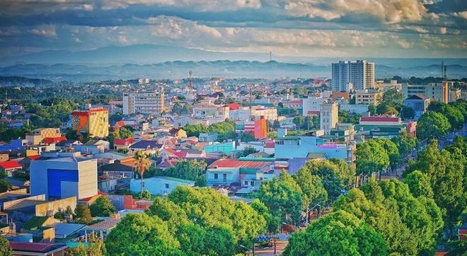 Đắk Lắk phát triển 15 dự án nhà ở thương mại và xã hội