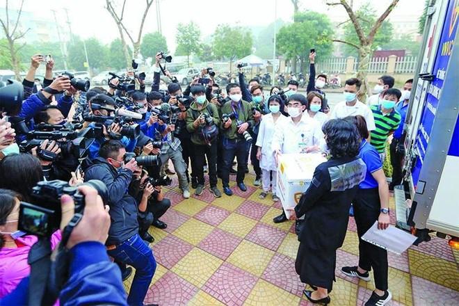 Báo Đầu tư xuất bản chuyên đề kỷ niệm 96 năm Ngày báo chí cách mạng Việt Nam