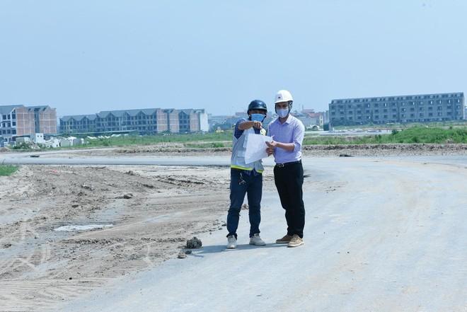 Gỡ vướng triển khai dự án bất động sản: Đường dài từ chính sách tới thực tế