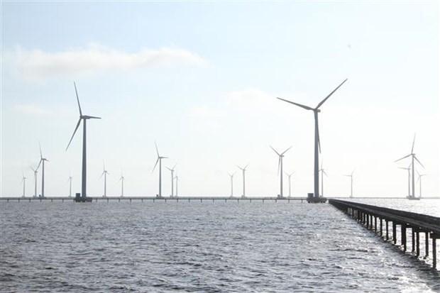Thu hút đầu tư phát triển năng lượng tái tạo ở Đồng bằng sông Cửu Long ảnh 1