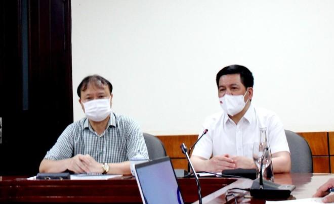 Thành lập Ban Chỉ đạo cung ứng hàng hóa cho TP.HCM và các tỉnh phía Nam ảnh 1